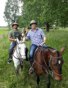 Horseriding, your next passion